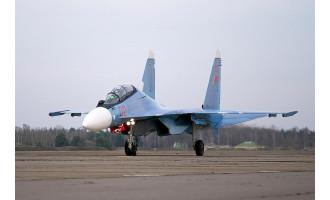 俄罗斯和白俄罗斯将建立联合空军和防空作战训练中心