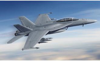 """美国海军完成""""增程型先进反辐射导弹""""首次实弹发射试验"""