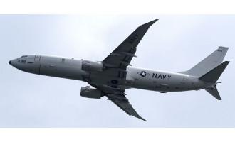 美国海军推进海上巡逻与侦察飞机ISR和跟踪能力改进