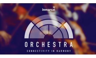Inmarsat启动ORCHESTRA计划以提供高性能全球网络服务