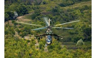 塞浦路斯将向塞尔维亚出售11架二手米-35P直升机